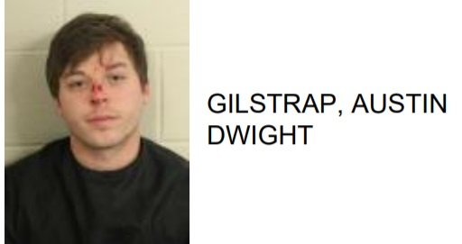 Lindale Man Arrested After Attacking Others While Drunk