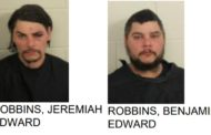 Rome Men Jailed on Numerous Charges After Altercation