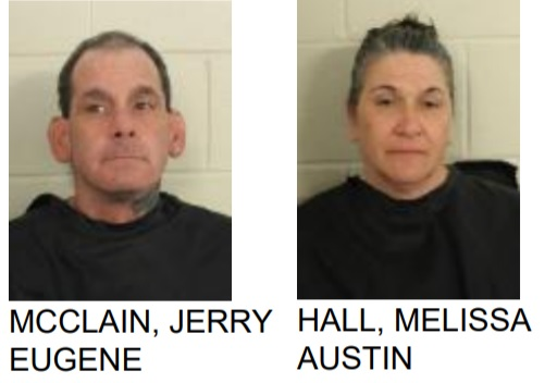Rome Couple Arrested for Staged Armed Robbery of Rome Business