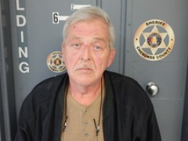 Former Cemetery Owner Convicted on Theft Charges