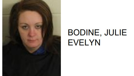 Rome Woman Steals Vehicle, Commits Hit and Run
