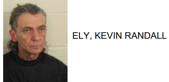 Silver Creek Man Found with Meth at Store