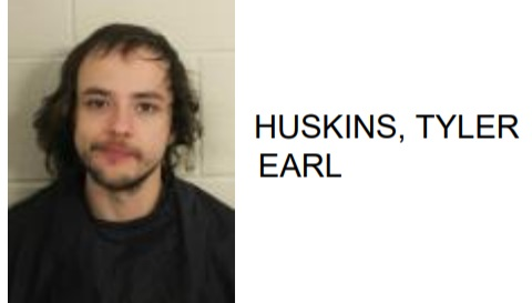 Silver Creek Man Found with Meth at Closed Store in Lindale