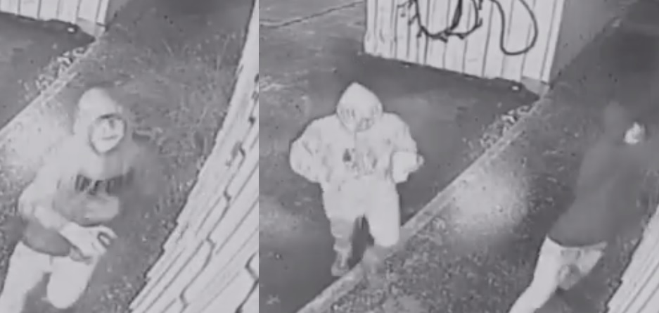Floyd County Police Needs Help in Identifying Lindale Vandals