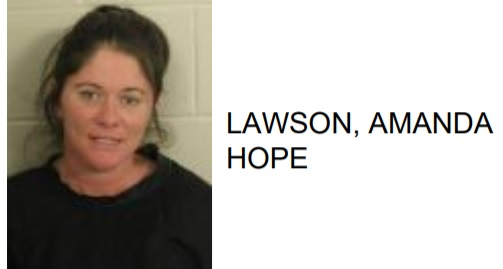 "Cedar Bluff Woman Jailed After ""Marco Polo""ing her Husband"
