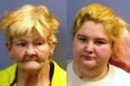 Two Charged with Credit Card Fraud, Drugs