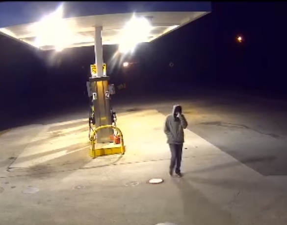 Bartow Authorities Seeking Help in Identifying Armed Robbery Suspect