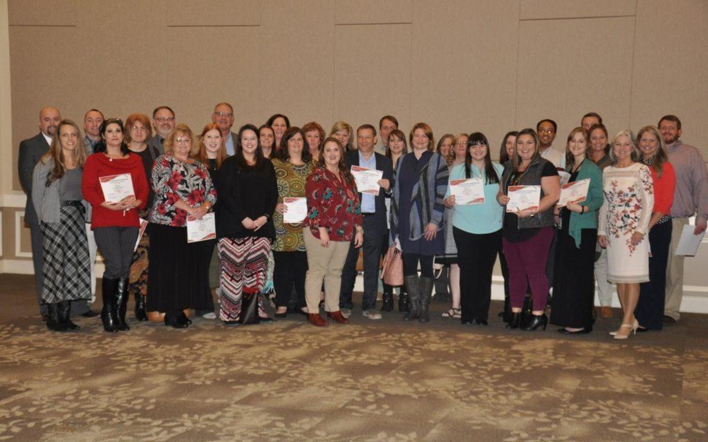 BARTOW EDUCATION FOUNDATION AWARDS $121,000 IN TEACHER GRANTS