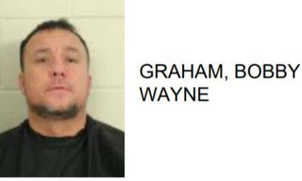 Rome Man Arrested for Stalking Woman