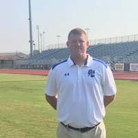 Gordon Central Head Football Coach Resigns