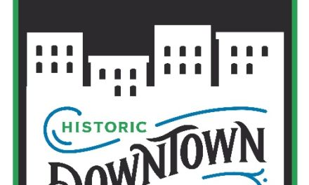 Downtown Rome Saturdays Brings Ashland Craft for a Free Concert this Saturday