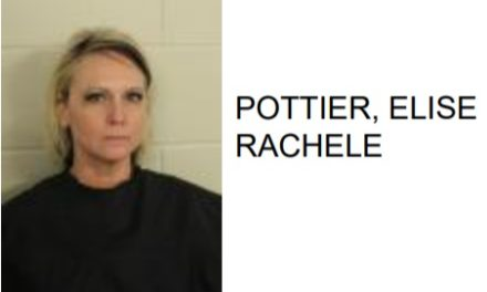 Cartersville Woman Jailed for Stealing from Rome Business