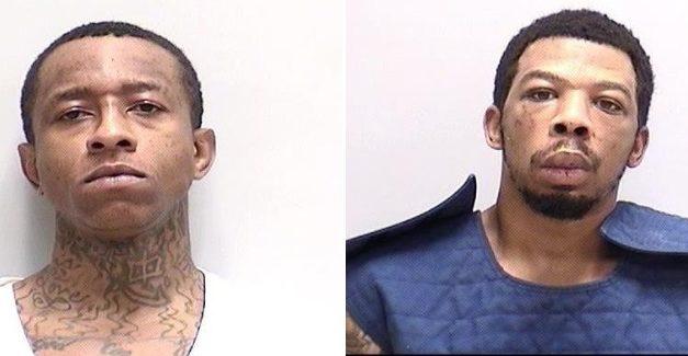 Jail Inmates Charged After Injuring Three Deputies