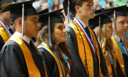 Floyd County High Schools Earn AP Honors