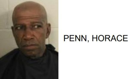 Rome Man Charged with Public Indecency