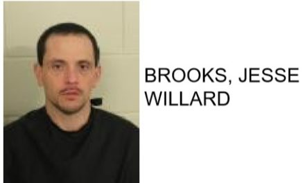 Rome Man Swallows at Floyd County Jail