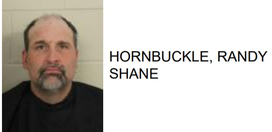 Cartersville Man Arrested for Racing in Rome