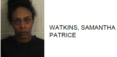 Rome Woman Found with Large Quantity of Synthetic Marijuana