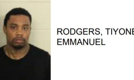 Atlanta Man Tries to Smuggle Pot, Meth and Tobacco into Floyd County Prison