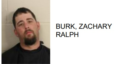 Rome Man Charged with Stealing Water