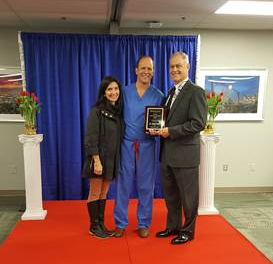 Remond Regional Medical Center Honors of Distinction Awarded