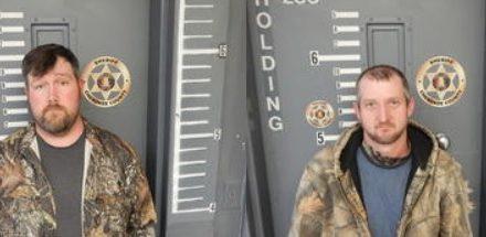 Undercover Investigation Nets Stolen Guns Arrest at Walmart