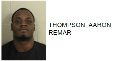 Rome Man Charged with Breaking into and Burglarizing SUV