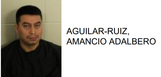 WARNING GRAPHIC: Rome Man Charged with Molesting Small Child