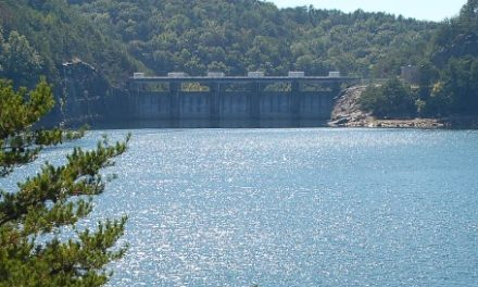 Gordon County EMA Releases Statement on Changes of Water Release at Carter's Dam
