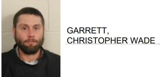 Silver Creek Man Charged with Theft and Drug Possession