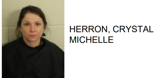 Calhoun Woman Charged with String of Rome Thefts
