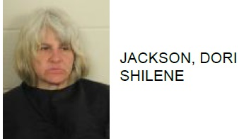 Rome Woman Charged with Cocaine Possession