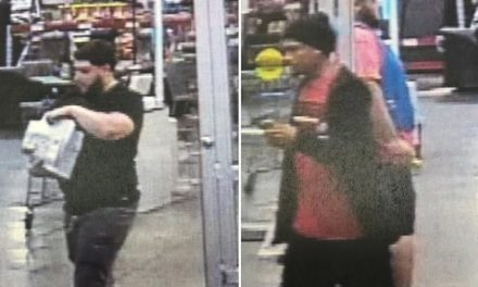 Police Need Help Identifying Suspects