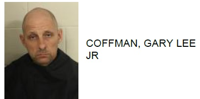 White Man Arrested for Stealing Numerous Cars around Floyd County