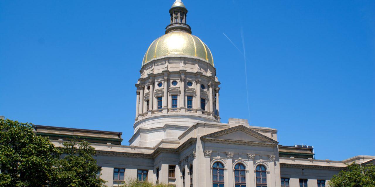 Georgia's Teachers Pay Raise Back to $3,000