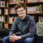 John Finn Named 2019 John Pinson, Jr. Outstanding Student Athlete
