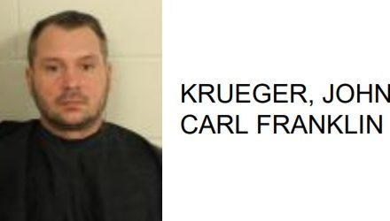 Calhoun Man Facing Additional Theft Charges After Scheming Elderly