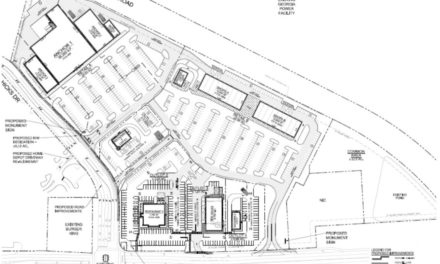 Plans Released for Future of Kmart Property