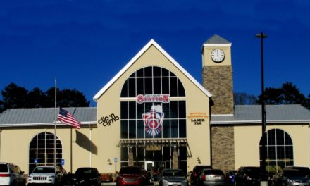 Lakepoint to Add Bowling to Complex