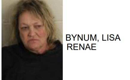 Silver Creek Woman Charged with Arson