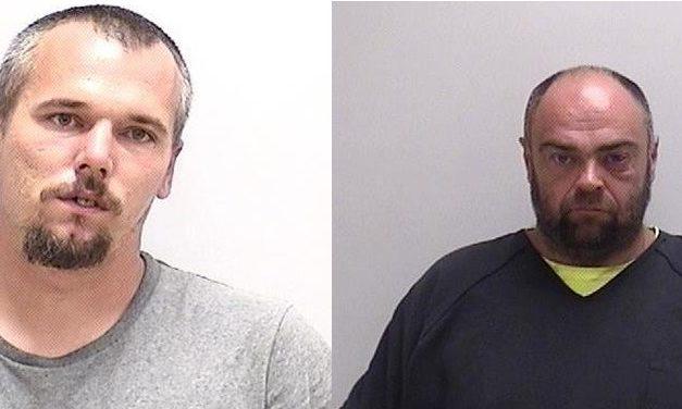 Bartow Men Sentenced for Child Sex Crimes