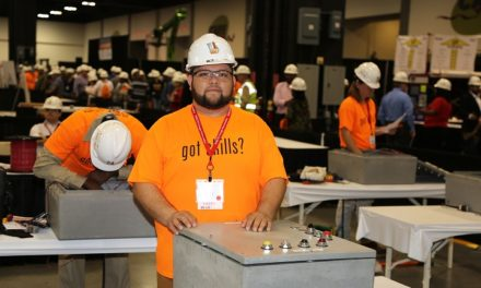 GNTC students take top honors at the 2019 SkillsUSA Georgia competition