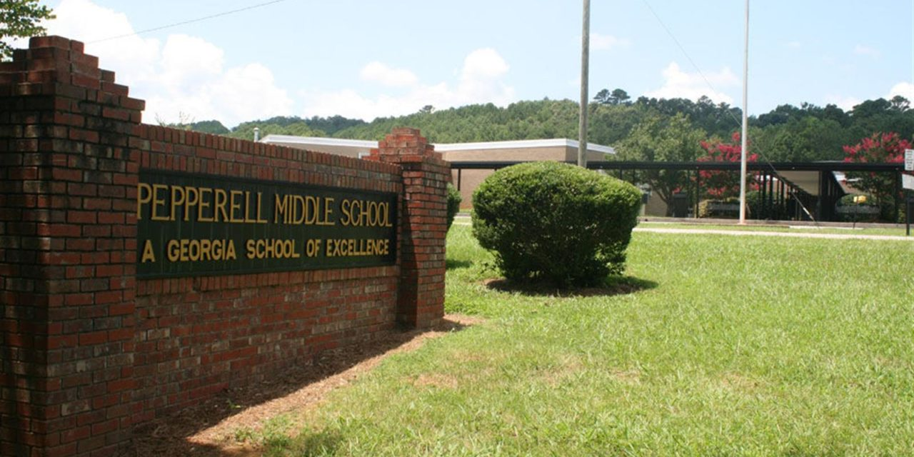 Floyd County Schools Looks to Cut Cost on New Pepperell Middle School