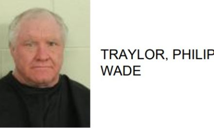 Fort Payne Man Jailed in Rome for Obscene Contact with Child