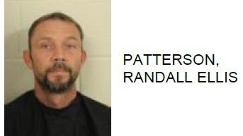 Windshield Violation Lands Man in Jail on Drug Charges