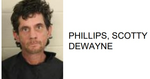 Rome Man Lies to Police, Found with Drugs