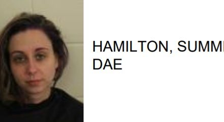 Rome Woman Arrested for Meth that Was Intended for Distribution