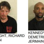 Rome Men Jailed for Street Fight