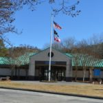 Renovated Rest Area in Gordon County Reopens
