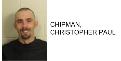 Rome Man Found with Meth While Trespassing